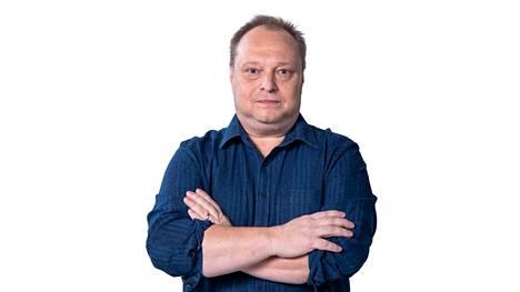 Tamperelainen Pasi Karjalainen pyörittää kolmea hammaslääkärikeskusta ja kilpailee Diilissä.