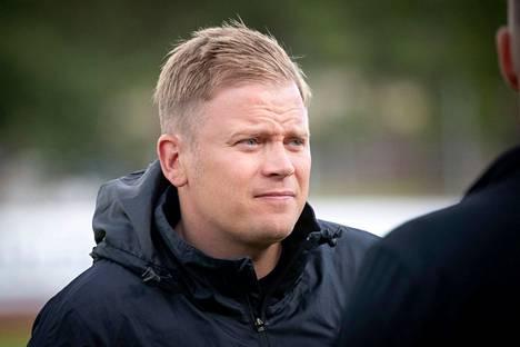 MuSan päävalmentaja Ville Ulanen myönsi, että TPS oli kaikessa laadussa porilaisia edellä perjantaina.