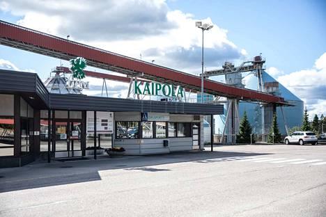 UPM:n mukaan suunnitelma on lopettaa paperin valmistus Jämsän Kaipolassa tämän vuoden loppuun mennessä.