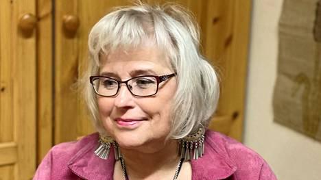 Kirsi Hellstén Vilpun Tilistä on palkittu Vuoden kirjanpitäjäksi Accountor Finagon tilitoimistopäivänä 30. syyskuuta.