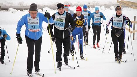 Vuonna 2015 hiihdettiin järjestyksessään 60. Pirkan Hiihto. Tämän vuoden tapahtuman järjestäminen on vielä epävarmaan erityisesti koronasta johtuen.