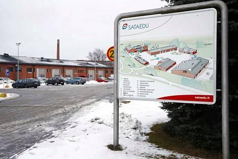 Sataedun Kankaanpään, Kokemäen ja Ulvilan toimipaikkojen kiinteistöjä kunnostetaan, uudisrakennetaan ja puretaan tulevan kymmenen vuoden aikana yli 20 miljoonalla eurolla.