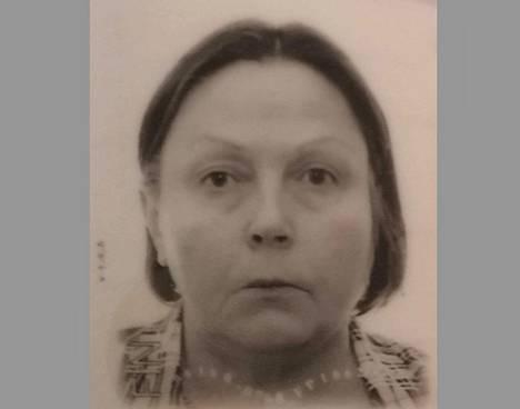 Paula Leino Mäkilä on ollut jo viikon kateissa.