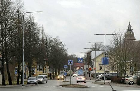 Kyselytutkimuksessa yrittäjät arvioivat Naantalin kunnan ja yritysten yhteistyön maakunnan parhaaksi sekä yritysilmapiirin toiseksi parhaaksi.