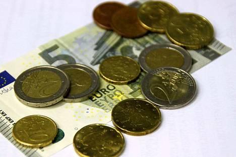 Tuloveroprosentin korotus yhdellä prosenttiyksiköllä tuo Harjavallan kaupungin kassaan noin 1,1 miljoonaa euroa lisää.