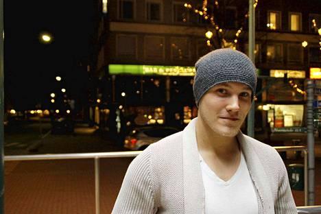 19-vuotias Jouka Juhola pelaa Porin Ässissä neljättä kautta. Hänellä on sopimus seuran kanssa myös kahdesta tulevasta kaudesta.