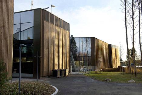 Matkailijat jättivät Mänttä-Vilppulaan vuonna 2015 yli 11 miljoonaa euroa. Yksi suurimmista vetonauloista oli Serlachius-museo Gösta.
