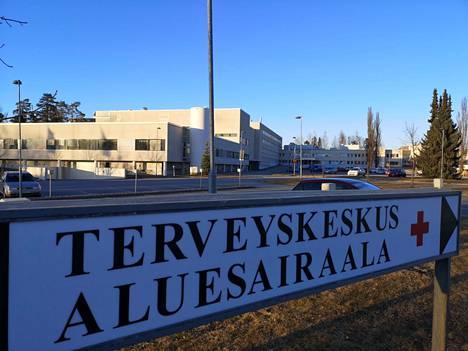 Sosiaali- ja terveydenhoidon menot ovat kasvaneet Sastamalassa ja valtuusto myönsi yli miljoonan euron lisämäärärahan.