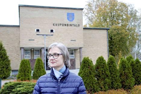 Harjavallan kaupunginjohtaja Jaana Karrimaa sai pyytämänsä eron virastaan. Kaupunginhallitus vapautti hänet välittömästi viranhoitovelvoitteistaan.