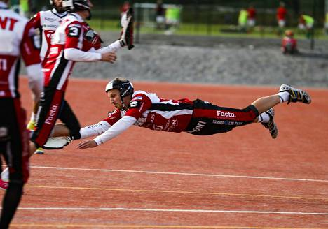 Tamperelaisten ulkopeli on ollut tällä kaudella erityisen vahvaa, sillä joukkue on päästänyt ainoastaan 50 juoksua kauden aikana.