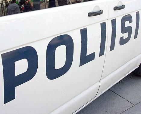 Hallista ja muualta Jämsän alueelta on varastettu viime aikoina crossimoottoripyöriä.