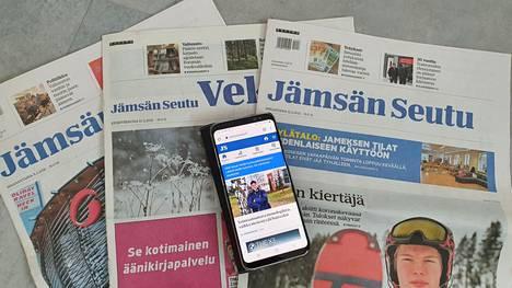 Keskiviikkona ilmestyneen Vekkarin jakelu viivästyy kolmella jakelualueella, tiedottaa jakeluyhtiö.
