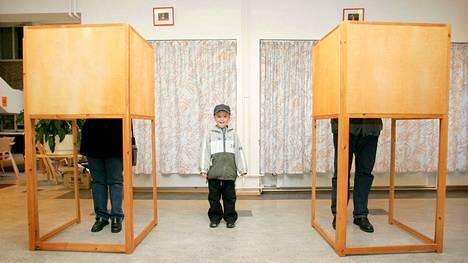 Ensimmäiset aluevaalit toimitetaan sunnuntaina 23.1.2022. Silloin valitaan Keski-Suomen hyvinvointialueelle aluevaltuusto. Se aloittaa työnsä 1.3.2022.