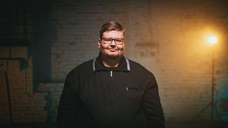 Mikko Törmälän tie Talent Suomi -ohjelmassa katkesi semifinaaliin.