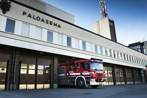 Asiantuntijoiden mukaan paloturvallisuuteen liittyvät määräykset ovat olleet Suomessa kunnossa jo vuosikymmeniä.