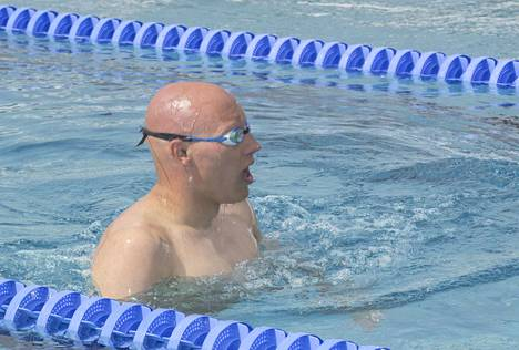 Tokion kesäolympialaiset siirretään. Päätös oli Matti Mattsonin mukaan oikea, mutta epävarmuus turhauttaa uimaria