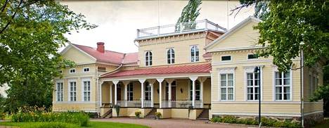 Satakunnan musiikkijuhlien kartanokonserteista ensimmäinen vie Jane Austenin tunnelmiin Villilän kartanossa.
