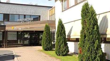 Keuruulaiset ovat saaneet ensimmäisinä Keski-Suomen seututerveyskeskuskuntien asukkaista mahdollisuuden oman terveysaseman ammattilaisen arvioon terveydentilastaan sähköisesti verkossa omatoimisesti tehdyn terveystarkastuksen pohjalta.