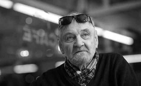 Jukka Virtanen menehtyi sunnuntaina Helsingissä pitkällisen sairauden uuvuttamana.