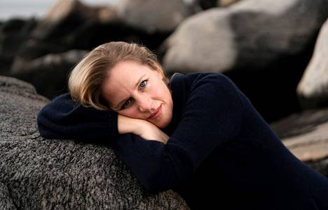 Onnellisuustutkija Emma Seppälän mielestä todellista menestystä on toimia muiden hyväksi ja saada osakseen rakkautta.