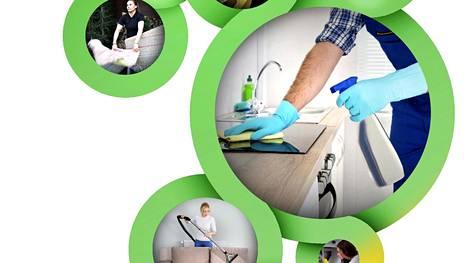 Siivouksen ammattilaiset kertovat, mitkä kodin askareet helposti unohtuvat.