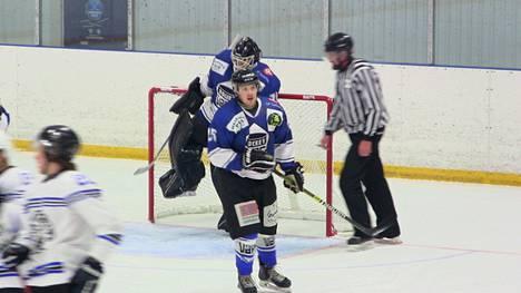 VaPSin Jesperi Hakala onnistui kahdesti Hokkareita vastaan. Tämä ei kuitenkaan riittänyt, sillä Hokkarit voitti ottelun 3–4 lukemin.