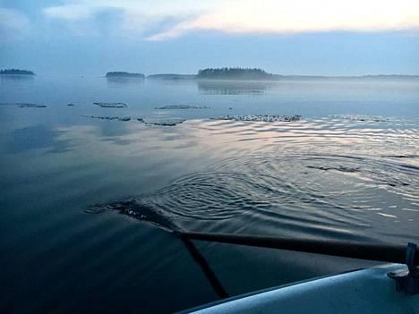 Kesäkuu oli lämmin ja se näkyi myös vesillä. Hukkumistapauksia tapahtui kuun aikana yhteensä 20.