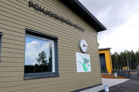 Pohjoiskehän koulu valmistui kesällä 2019 ja on käytössä ensimmäistä lukuvuotta. Oppilaita koulussa on noin 430 ja henkilökuntaa 120.