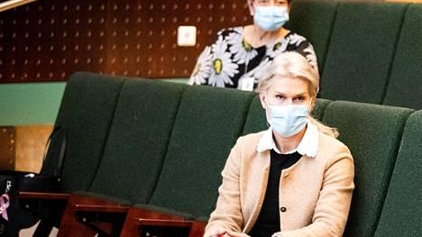 Tuottavuusohjelman johtaja Marjukka Palin on todennut ohjelman käynnistyneen hienosti motivoituneen henkilöstön avulla, terveys- ja sosiaalipalvelujen päällikkö Anna-Liisa Koivisto mukaan lukien.