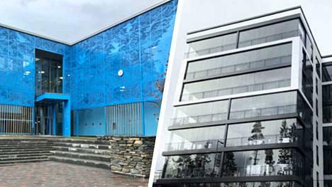 Tesoman koulu ja päiväkoti sekä Lentävänniemen asuinkerrostalo Rimini nousivat laatuarkkitehtuurin  esimerkeiksi Pirkanmaan rakennuspäivillä tiistaina.