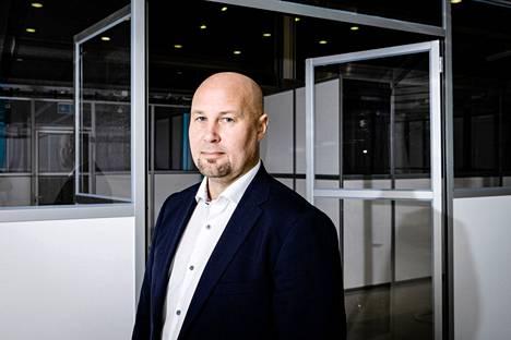 Bioretecin toimitusjohtaja Timo Lehtonen esitteli yhtiön uutta rakenteilla olevaa toimitilaa Tampereella kesäkuun alussa. Yhtiö kertoi silloin ensimmäisen kerran listautumisaikeistaan.