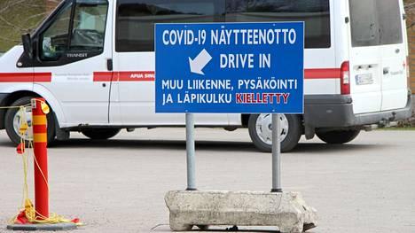 Mänttä-Vilppulassa ja Juupajoella ei ole todettu viime viikolla uusia koronavirustartuntoja.