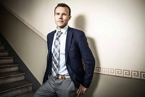 Velkavipua. Juha-Matti Huhtasen perustaman Huhtanen Capitalin vieras pääoma oli heinäkuun 2019 lopussa noin 33 miljoonaa euroa.