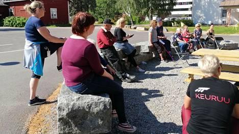 Keski-Suomessa kokoontumisrajoituksen piirissä ovat yli 20 henkeä suuremmat yleisötapahtumat 1.–16. toukokuuta.