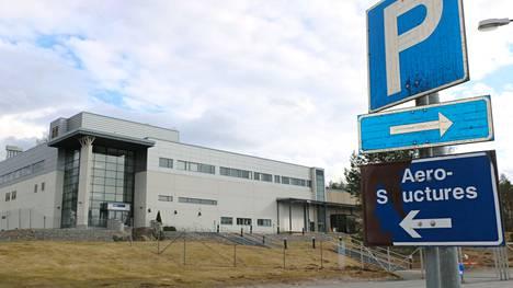 Patrian tehdas kuvattuna Jämsän Hallissa viime kesänä.