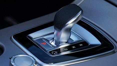 Mikan ja Anssin Autohuolto on erikoistunut automaattivaihteistojen huoltoon.