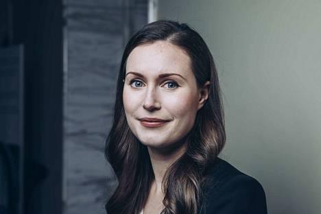 SDP:n 1. varapuheenjohtaja Sanna Marin on hyvin todennäköisesti Suomen seuraava pääministeri.