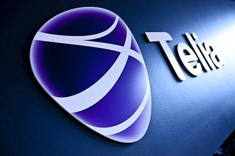 Telia on Suomen suurimpia operaattoreita.