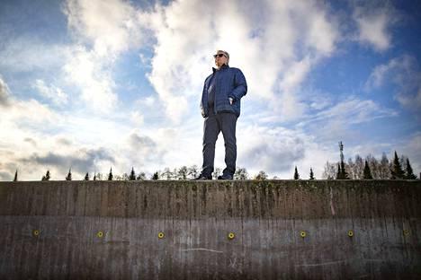 Pori Jazzin talous kestää, vaikka tulisi toinen ohivuosi, uskoo Pori Jazzin hallituksen puheenjohtaja Kristian Vainio.
