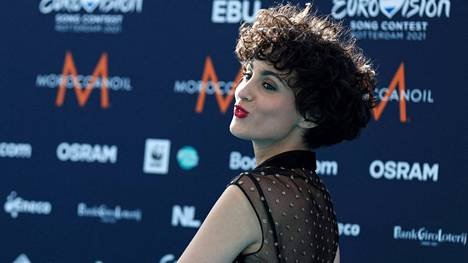 Vedonlyönnin suosikki viisuvoittajaksi on ranskalainen laulaja Barbara Pravi.