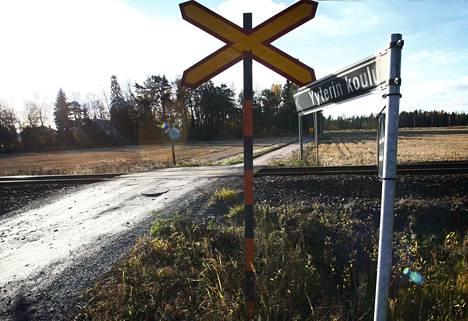 Tasoristeyksiä sulkevia ratatöitä tehdään tulevina viikkoina Satakunnassa.
