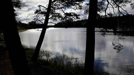 Kokemäen kaupunki haluaa olla mukana kehittämässä Pitkäjärven aluetta. Siksi se aikoo elvyttää myös Pitkäjärvi-työryhmän.
