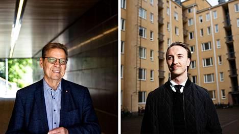 Pormestari Lauri Lylyä esitetään kaupunginhallituksen varapuheenjohtajaksi sekä konsernijaoston puheenjohtajaksi. Kansanedustaja Ilmari Nurmista puolue esittää kaupunginvaltuuston puheenjohtajaksi.