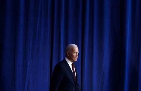 Demokraattien todennäköinen presidenttiehdokas ja Yhdysvaltojen entinen varapresidentti Joe Biden sanoi keskiviikkona, ettei halua minkäänlaista roolia Trumpin virkarikosoikeudenkäynnissä. Lausunnolla Biden torppasi republikaanien mahdolliset halut saada Biden todistajaksi oikeudenkäyntiin.