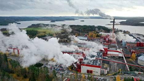 Kaipolan tehdaskiinteistön uusi omistaja etsii lisää teollisia toimijoita alueelle.