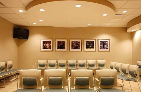 Planned Parenthood on suuri seksuaaliterveysjärjestö Yhdysvalloissa. Järjestön klinikka Texasin Houstonissa kuuluu maan suurimpiin.
