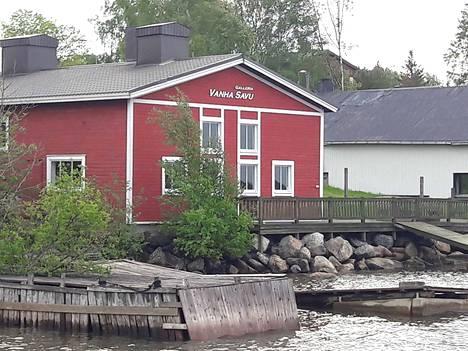 Galleria Vanhassa Savussa tapahtuu kesällä.