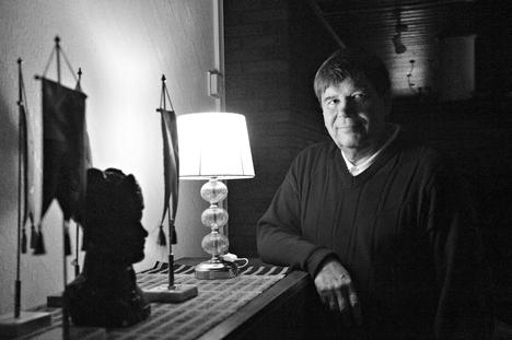Pekka Turunen suunnitteli vielä viime viikolla virkeänä sukulointimatkaa Itä-Suomeen.