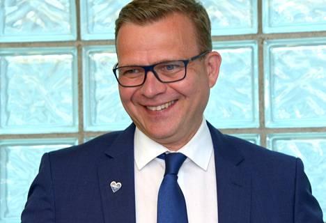 Kokoomuksen puheenjohtaja Petteri Orpo on myös Kevan hallituksen puheenjohtaja. Tehtävään kuuluu myös etuisuuksia.
