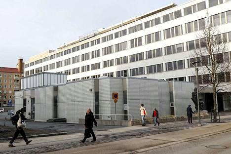 Tampereen kaupungin tietoliikenteessä oli laajoja häiriöitä myös viime viikolla.
